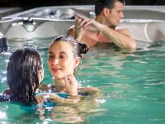 Leisure Swim Spas Warranties
