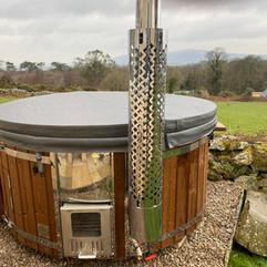 Wood burning hot tub by Penguin Spas Outdoor Living Ireland for sale 4.jpg