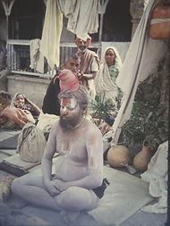 סאדהו, נפאל בסוף שנות ה-60 של המאה ה-20