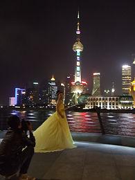 סין היום, גורדי שחקים ומנוע הצמיחה של העולם