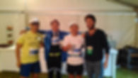 משלחת של עיתונאי ספורטבכירים מסין הגיעה לרוץ את מרתון ירושלים 2016. ליווי והדרכת המשלחת בשהותם בארץ בשבוע המרתון נעשה על ידי ימה וקדמה, מטעם משרד התיירות