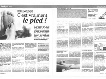 Article paru dans Santé Pour Tous