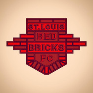 St. Louis Red Bricks MLS Team