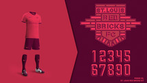 MLS SUBMISSION: ST. LOUIS RED BRICKS