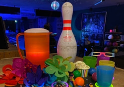 kindfeestbowling