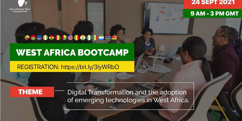 Pan-African Tech Foundation West Africa Bootcamp