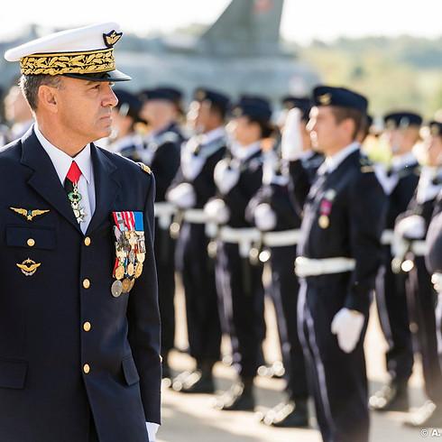 Conférence du Général Lanata