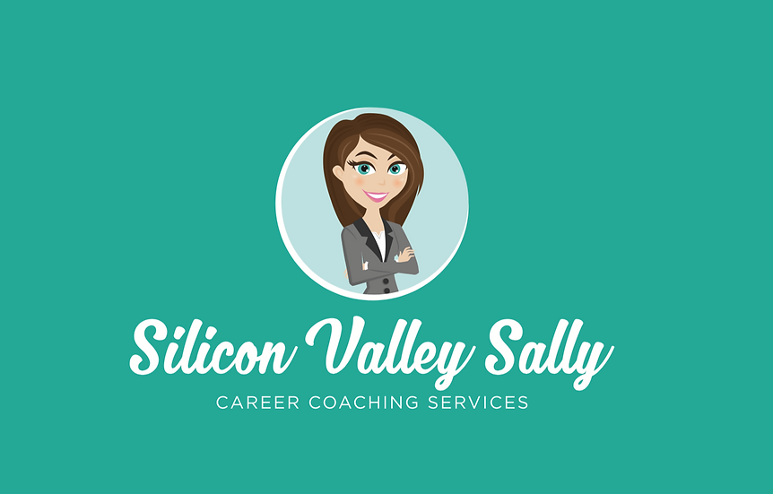 Silicon Valley Sally logo