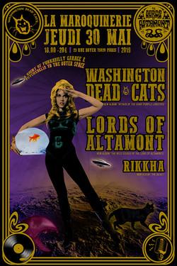 Poster Lords of Washington WEB