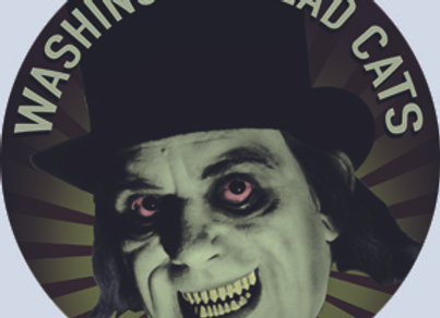 BADGE London after midnight