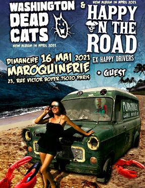 40X60 happy dead cats Maroquinerie WEB.j