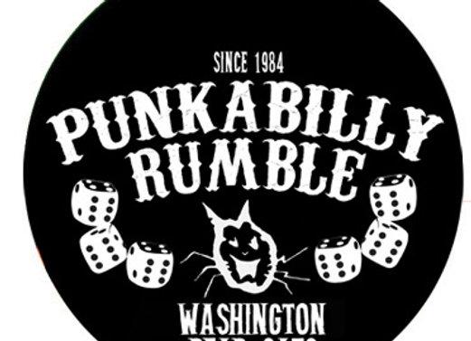 BADGE Punkabilly rumble