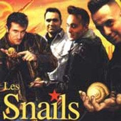 """Les Snails """"First album"""""""