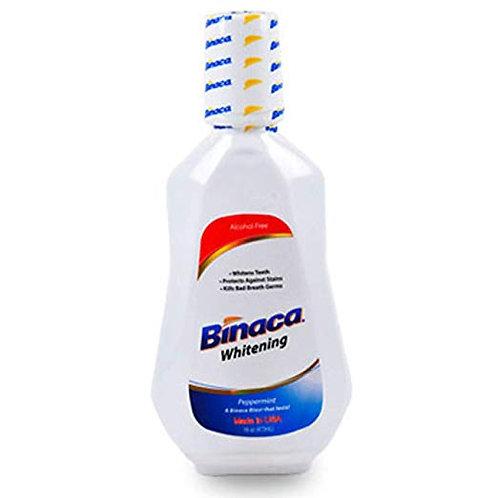 Binaca Whitening Mouthwash