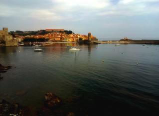Collioure : Côte vermeille
