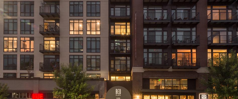 REO Flats Apartments