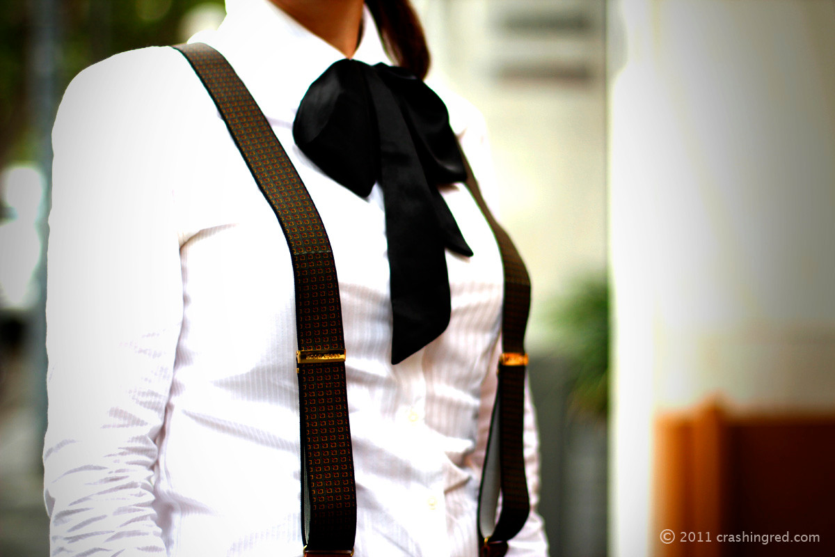 masculine-style-bow-tie-suspenders-fashi