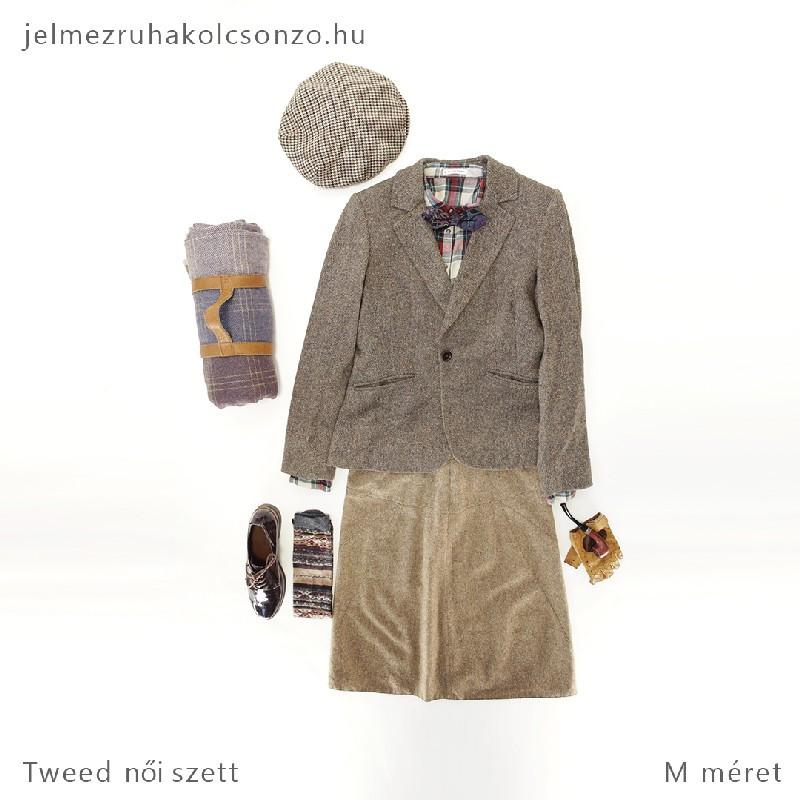 Tweed szet