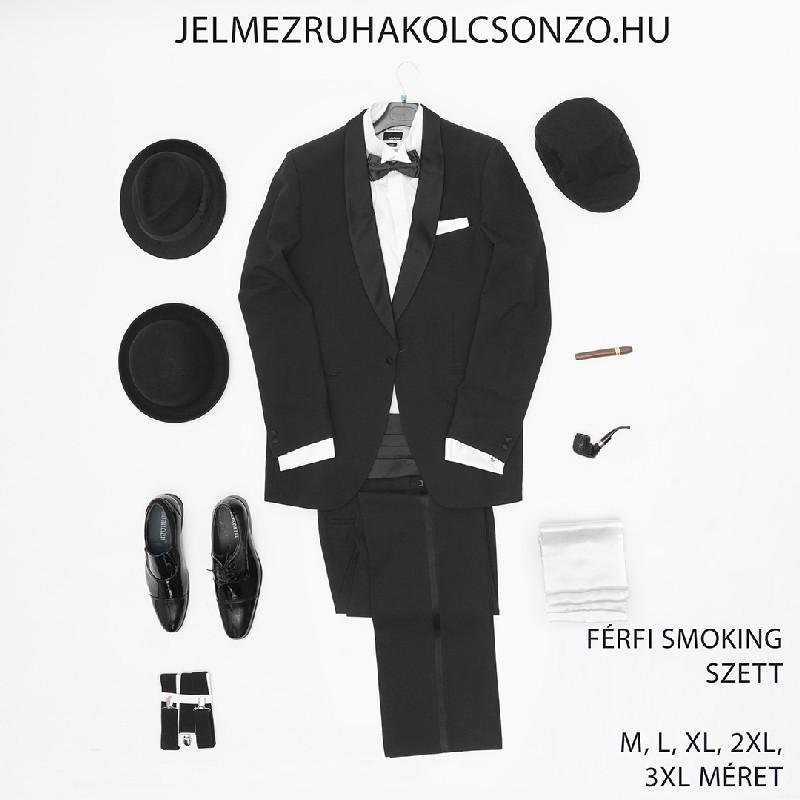 James Bond szmoking szett III.