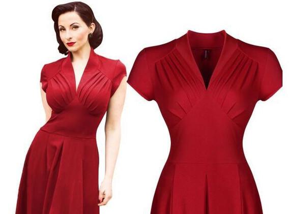 women-039-s-vintage-style-vintage-1940s-