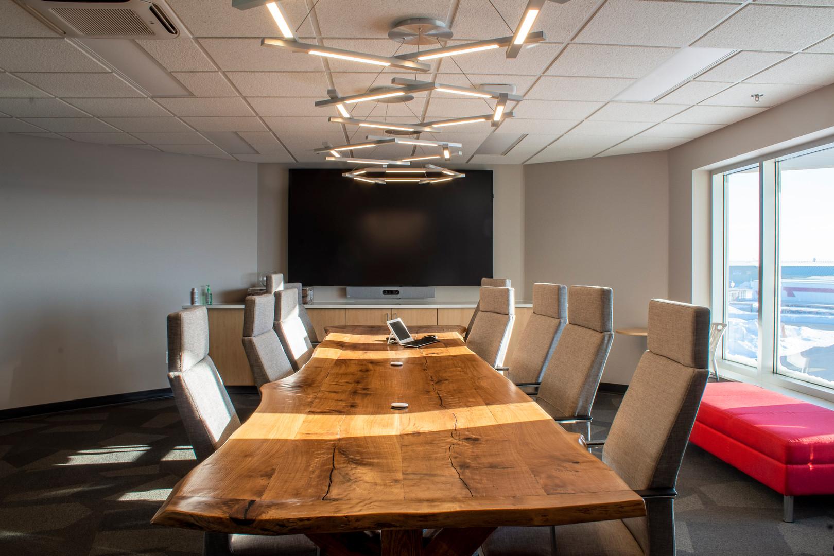 DIgi-Key Fargo Conference Room