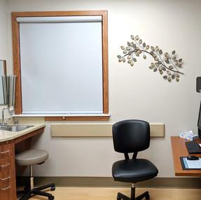 Fairview Mesaba - Mountain Iron Clinic