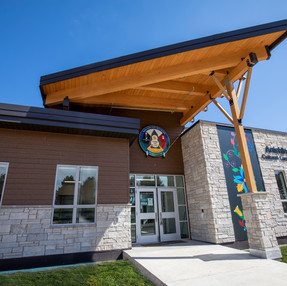 Fond du Lac Language & Cultural Center