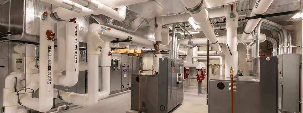 MECHANICAL & ELECTRICAL ENGINEERING