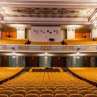 Hibbing High School Historic Auditorium Remodel