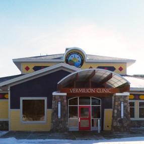Vermilion Health & Dental Clinic