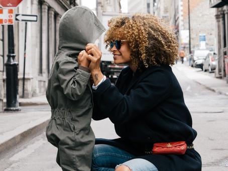 Oudervervreemding, wat doet het met je kind?