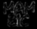 Logo Mam Zic