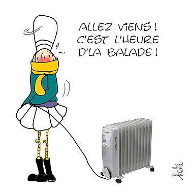 mam zic dessin radiateur
