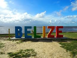 Belize: Summer 2019