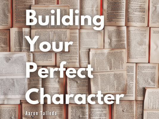 Building Your Perfect Character