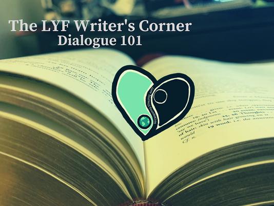 Dialogue 101
