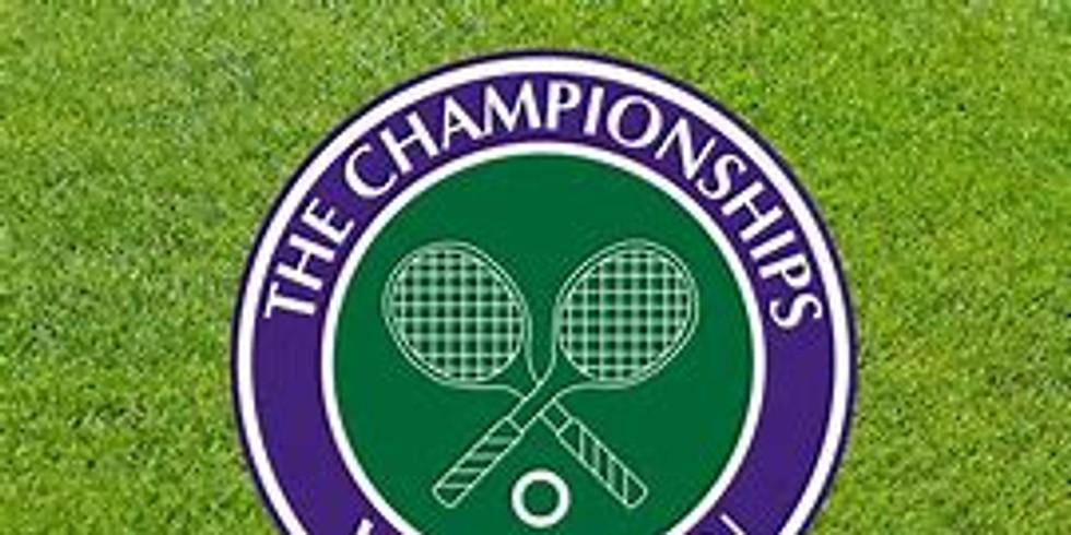Wimbledon and Carvery