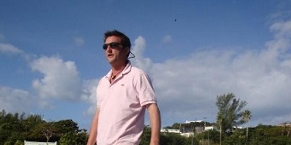 Charity Golf Day - Simon Thompson Memorial Golf Day