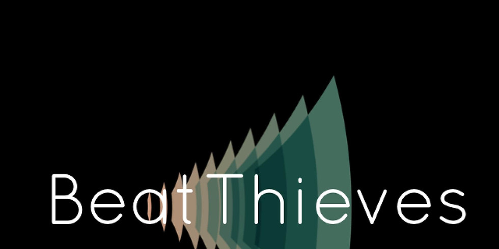 Free live music with The Beat Thieves