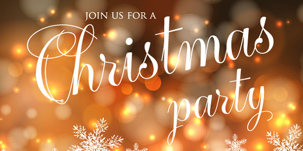 Christmas Party Celebrations -  3 course meal and live music! (2)