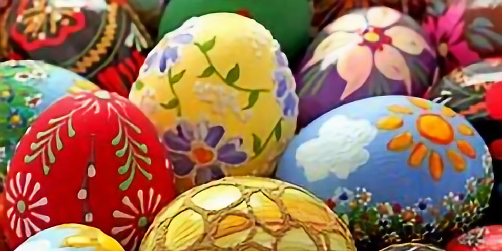 Easter Monday - Family day with activities and live music
