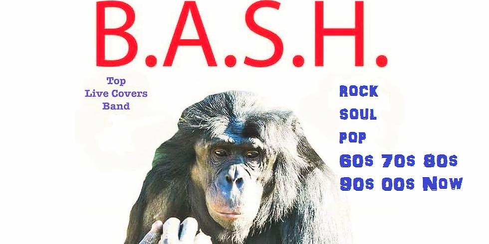 Live!-B.A.S.H-Free Entry
