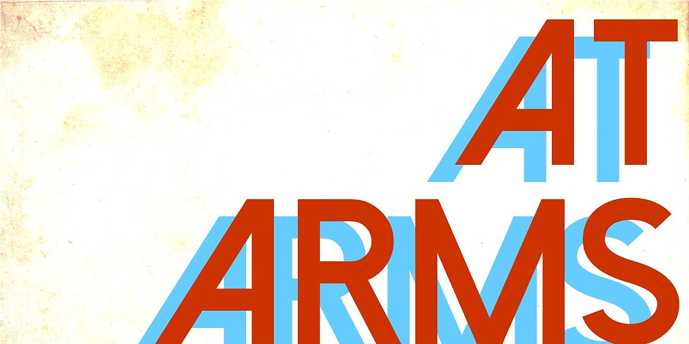Live ! At Arms Length- Free Entry