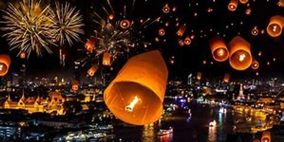 Thai New Year !