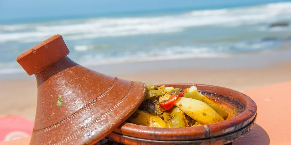 Moroccan evening and live music - free entry