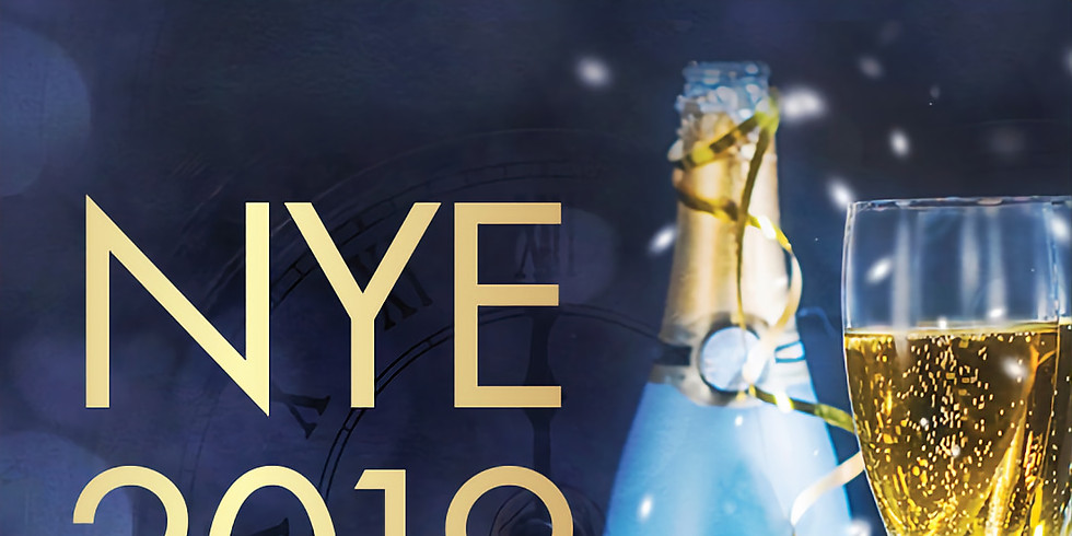 New Years Eve ! Ticket only Event