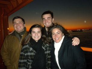 Allyn Crawford's Family