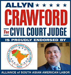 ASAAL Allyn Crawford