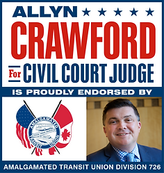 ATU 76 Allyn Crawford