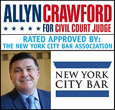NYC Bar Association Allyn Crawford